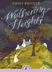 Link to an enlarged image of Wuthering Heights (Puffin Classics) (Reissue)