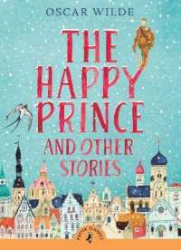 Link to an enlarged image of The Happy Prince and Other Stories (Puffin Classics)