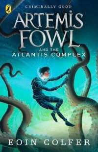 Link to an enlarged image of Artemis Fowl and the Atlantis Complex (Artemis Fowl)