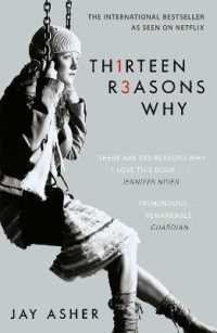 Link to an enlarged image of Thirteen Reasons Why