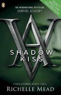 Link to an enlarged image of Vampire Academy: Shadow Kiss (book 3) (Vampire Academy) -- Paperback / softback
