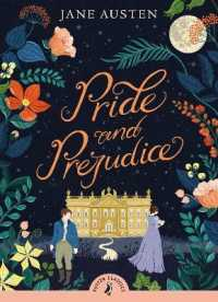 Link to an enlarged image of Pride and Prejudice (Puffin Classics)