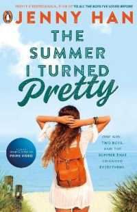 Link to an enlarged image of Summer I Turned Pretty (Summer) -- Paperback / softback