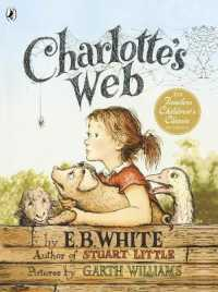 Link to an enlarged image of Charlotte's Web (Colour Edn)