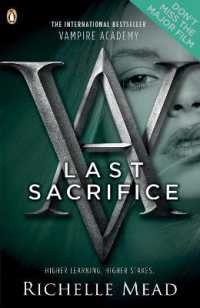 Link to an enlarged image of Vampire Academy: Last Sacrifice (book 6) (Vampire Academy)