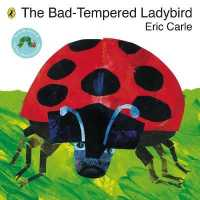 Link to an enlarged image of The Bad-tempered Ladybird