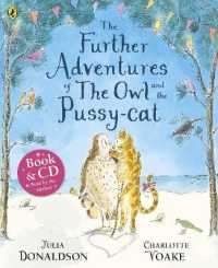 Link to an enlarged image of The Further Adventures of the Owl and the Pussy-cat