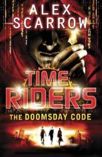 Link to an enlarged image of TimeRiders: The Doomsday Code (Book 3) (TimeRiders)