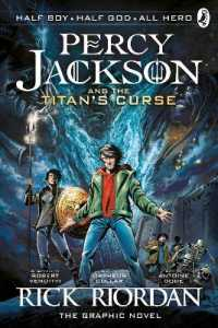 Link to an enlarged image of Percy Jackson and the Titan's Curse: The Graphic Novel (Book 3) (Percy Jackson Graphic Novels)