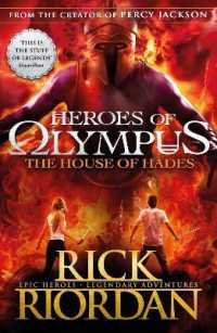 Link to an enlarged image of The House of Hades (Heroes of Olympus Book 4) (Heroes of Olympus)