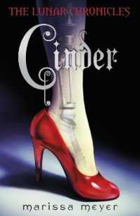 image of Cinder (The Lunar Chronicles Book 1) (The Lunar Chronicles) -- Paperback / softback