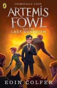 Link to an enlarged image of Artemis Fowl and the Last Guardian (Artemis Fowl)