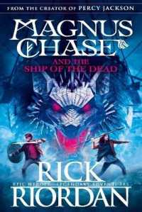 Link to an enlarged image of Magnus Chase and the Ship of the Dead (Book 3) (Magnus Chase)