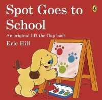 Link to an enlarged image of Spot Goes to School (Spot) -- Paperback / softback
