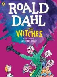 Link to an enlarged image of Witches (Colour Edition) -- Paperback / softback