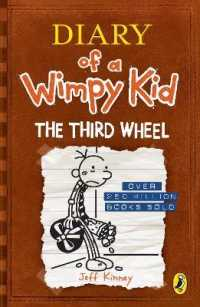 Link to an enlarged image of Diary of a Wimpy Kid: The Third Wheel (Book 7) (Diary of a Wimpy Kid)