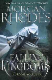 Link to an enlarged image of Falling Kingdoms (Falling Kingdoms) -- Paperback / softback