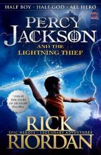 Link to an enlarged image of Percy Jackson and the Lightning Thief (Book 1 of Percy Jackson) (Percy Jackson)