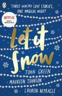 image of Let It Snow -- Paperback / softback