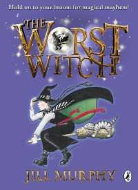 Link to an enlarged image of Worst Witch (The Worst Witch) -- Paperback / softback