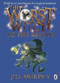 Link to an enlarged image of Worst Witch to the Rescue (The Worst Witch) -- Paperback / softback