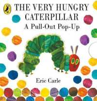 Link to an enlarged image of Very Hungry Caterpillar: a Pull-out Pop-up -- Hardback