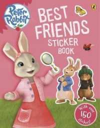 Link to an enlarged image of Peter Rabbit Animation: Best Friends Sticker Book (Bp Animation) -- Paperback / softback