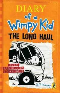 Link to an enlarged image of The Long Haul ( Diary of a Wimpy Kid 9 ) <9>