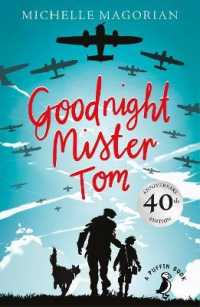 Link to an enlarged image of Goodnight Mister Tom (A Puffin Book)