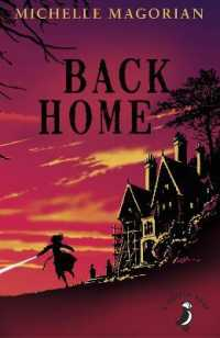 Link to an enlarged image of Back Home (A Puffin Book) -- Paperback / softback