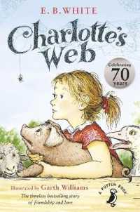 Link to an enlarged image of Charlotte's Web (Puffin Classics)