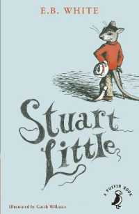Link to an enlarged image of Stuart Little (A Puffin Book) -- Paperback / softback