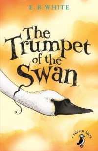 Link to an enlarged image of Trumpet of the Swan (A Puffin Book) -- Paperback / softback