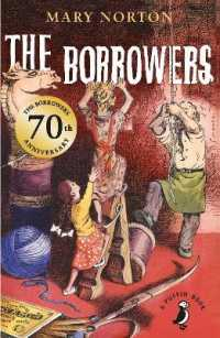 Link to an enlarged image of Borrowers (A Puffin Book) -- Paperback / softback