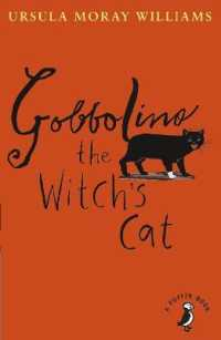 Link to an enlarged image of Gobbolino the Witch's Cat (A Puffin Book) -- Paperback / softback