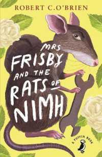 Link to an enlarged image of Mrs Frisby and the Rats of Nimh (A Puffin Book) -- Paperback / softback