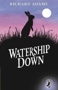 Link to an enlarged image of Watership Down (A Puffin Book)