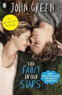 Link to an enlarged image of The Fault in Our Stars (MOVIE TIE-IN)