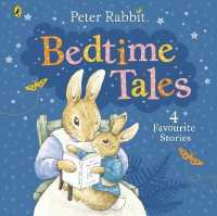 Link to an enlarged image of Peter Rabbit's Bedtime Tales -- Board book