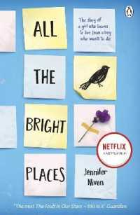 Link to an enlarged image of All the Bright Places