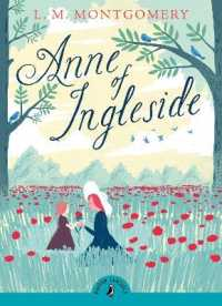 Link to an enlarged image of Anne of Ingleside (Puffin Classics) -- Paperback / softback