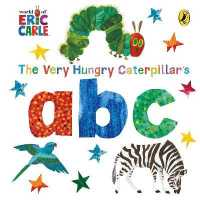 Link to an enlarged image of The Very Hungry Caterpillar's abc