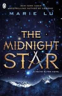 Link to an enlarged image of The Midnight Star ( The Young Elites 3 ) <3>