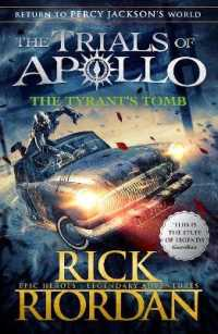 image of The Tyrant's Tomb (The Trials of Apollo Book 4) (The Trials of Apollo)