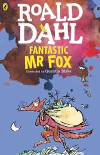 Link to an enlarged image of Fantastic Mr Fox -- Paperback / softback