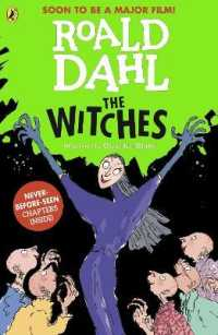 Link to an enlarged image of Witches -- Paperback / softback
