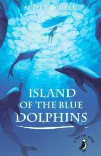 Link to an enlarged image of Island of the Blue Dolphins (A Puffin Book)