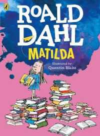 Link to an enlarged image of Matilda (Colour Edition)