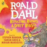Link to an enlarged image of Revolting Rhymes and Dirty Beasts -- CD-Audio (Unabridged)