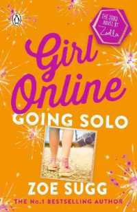 Link to an enlarged image of Going Solo ( Girl Online 3 )